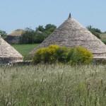 Apulien Trullis