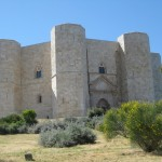 Apulien Castel del Monte